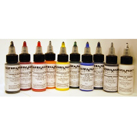 High-Strength Lightfast Tint Kit