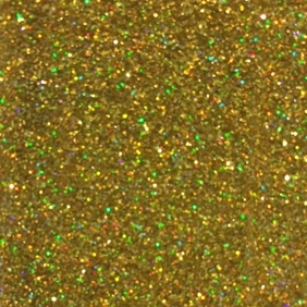 Holographic Gold .008 4oz