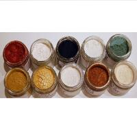 Pearlescent Powder Kit
