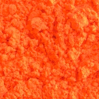 Fluorescent Orange Yellow 16 oz Dry
