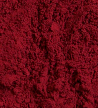 Quinacridone Red 16 oz Dry