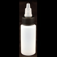 Squeeze Bottle 1oz