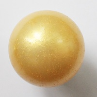 Brilliant Gold Pearl 4oz