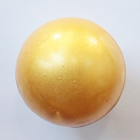 Cosmetic Pearl Gold 1oz