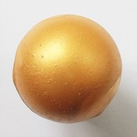 Pearl Yellow Gold 4oz