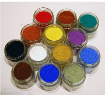 Traditional Dry Pigment Kit