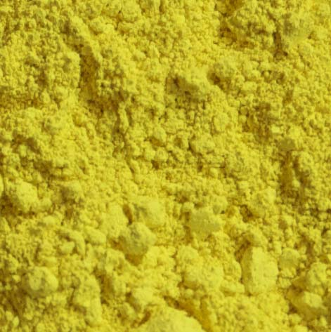 Cadmium Yellow Light C.P. 2oz Dry