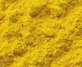 Cadmium litho Yellow Lemon Xtra 16 oz Dry