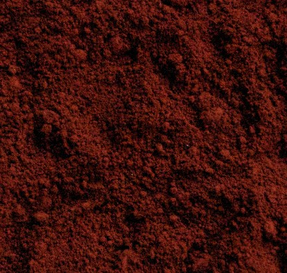 Red Oxide Medium 16 oz Dry