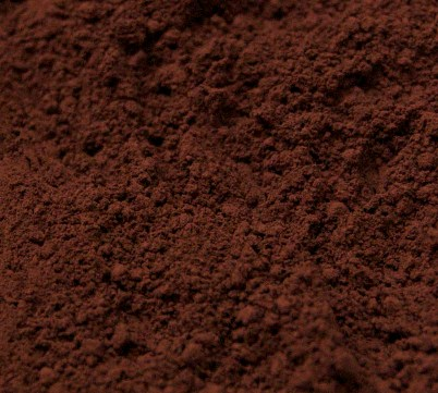 Red Brown Oxide Medium 2 oz Dry