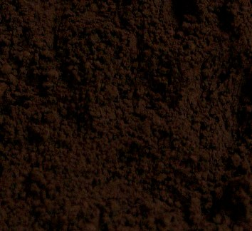 Burnt Umber Xtra Dark 2 oz Dry