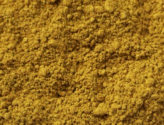 Yellow Oxide Light 2 oz Dry